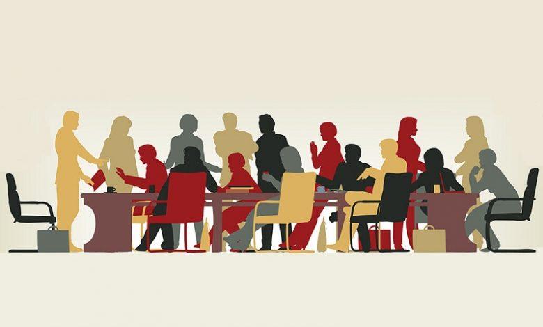 انجمن وسواسی های گمنام- دکتر کامیار سنایی روانشناس