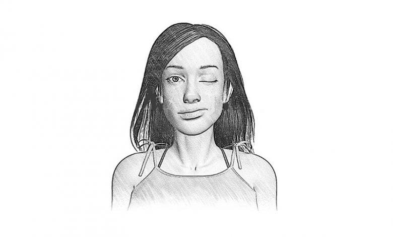 درمان تیک گذرا- دکتر کامیار سنایی روانشناس