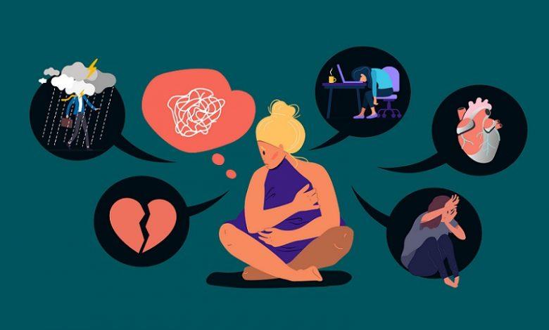 درمان حمله پانیک- دکتر کامیار سنایی روانشناس