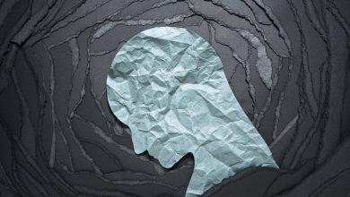 تصویر از افسردگی و درمان آن