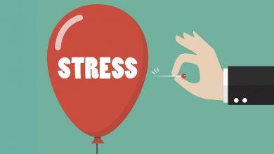 تصویر از بهترین استراتژی ها برای کاهش استرس